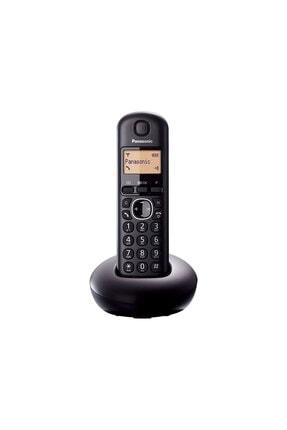 Panasonic Kx-tgb210 Dect Telsiz Telefon - Siyah 0