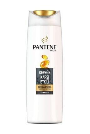 Pantene Şampuan Kepeğe Karşı etkili 500 ml 0