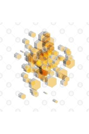 TatFast 3d Hexagon Background Vı Kupa 2