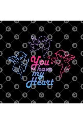 TatFast You Have My Heart Kupa 2