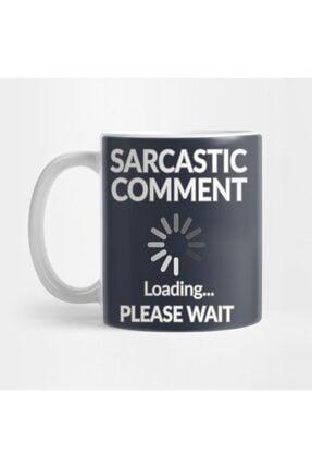 TatFast Sarcastic Comment Loading Please Wait Funny Art Kupa 0