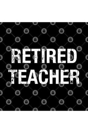 TatFast Funny Retired Teacher Kupa 2