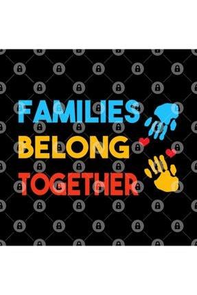TatFast Families Belong Together - Stop Separating Immigrant T Kupa 2