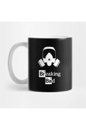 TatFast Breaking Bad Kupa 0