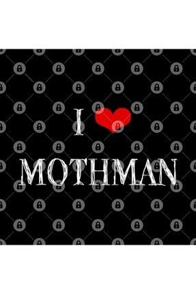 TatFast Mothman Is Real And He Is My Friend Kupa 2