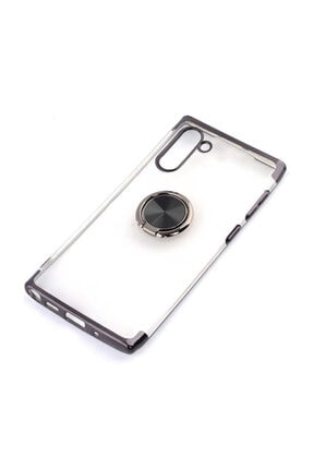 Dijimedia Galaxy Note 10 Kılıf  Gess Silikon 0