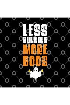 TatFast Less Running More Boos - Halloween Running Kupa 2