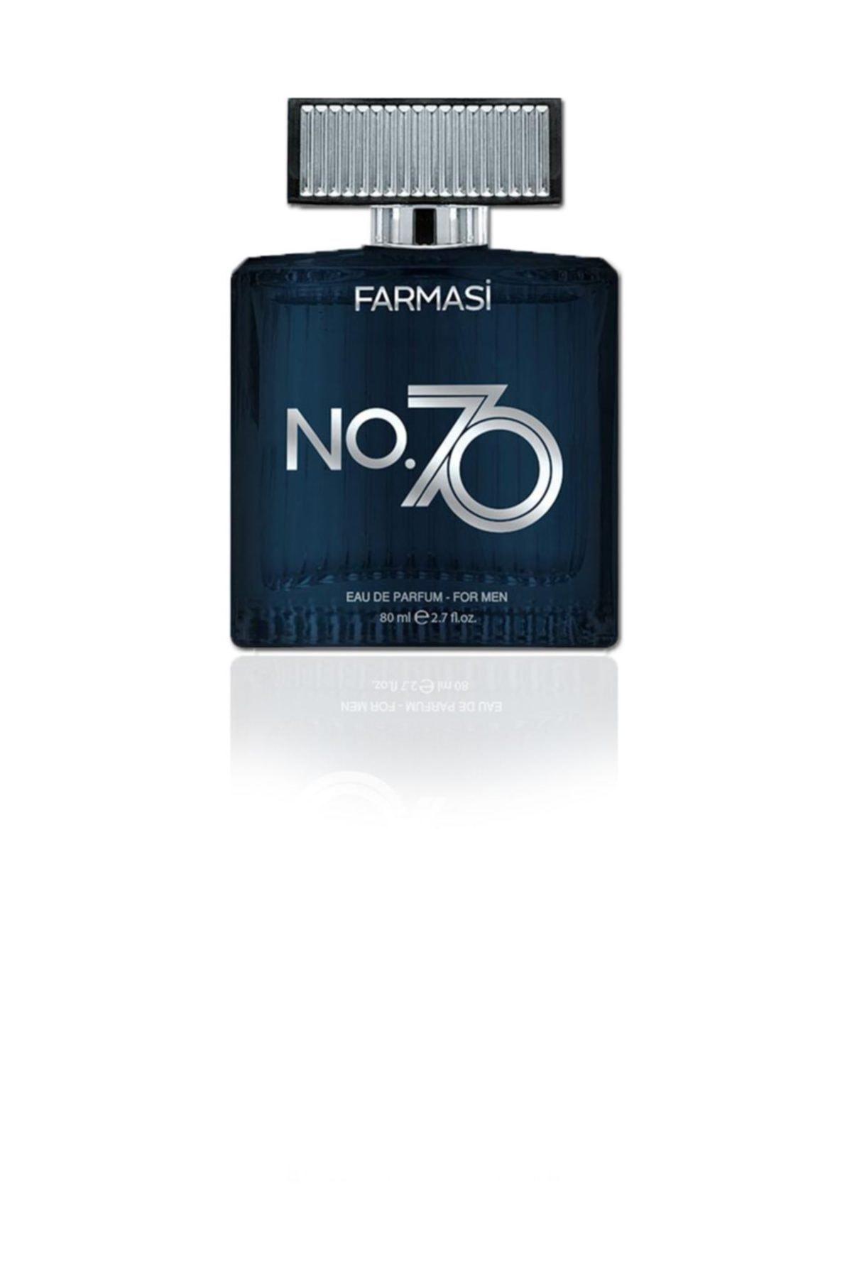 No.70 Edp 80 ml Erkek Parfüm 8690131114886