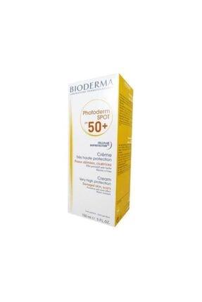 Bioderma Photoderm Spot SPF 50+ Leke Karşıtı Güneş Kremi 150 ml 2