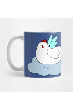 TatFast Angel Cloud Chicken Kupa 0