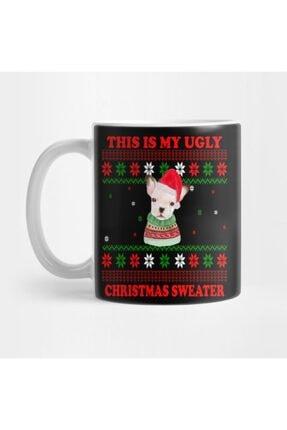 TatFast Dog Ugly Sweater Kupa 0