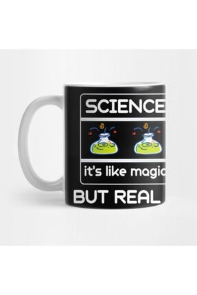 TatFast Science It's Like Magic But Real Kupa 0