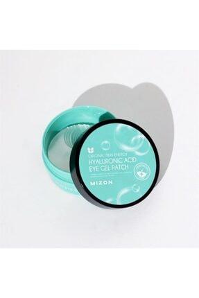 Mizon Hyaluronic Acid Eye Gel Patch – Hyalüronik Asit Göz Altı Maskesi 0
