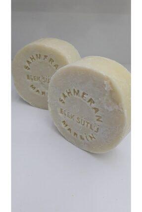 Şahmeran Sabun Şahmeran Eşek Sütlü Sabun 150 Gr 0