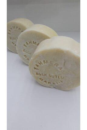 Şahmeran Sabun Şahmeran Eşek Sütlü Sabun 150 Gr 2