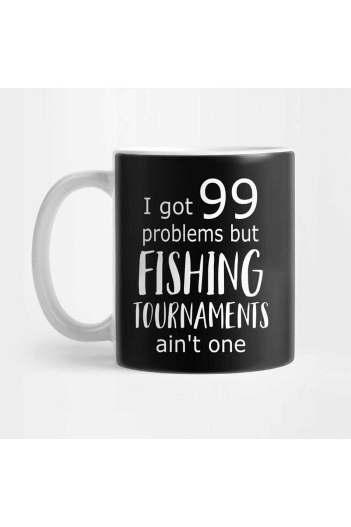 Love Fishing Tournaments Kupa