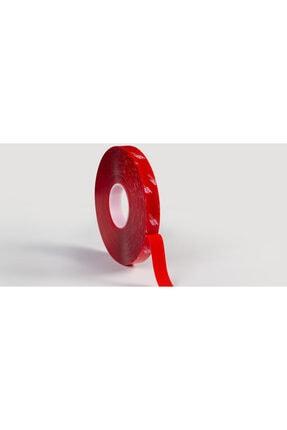Orafol Orabond Orafol Uhb 3050t Vhb Muadili 25mmx33m Şeffaf, Çift Taraflı Bant, Montaj Bandı (silikon Bant) 0,5mm 0