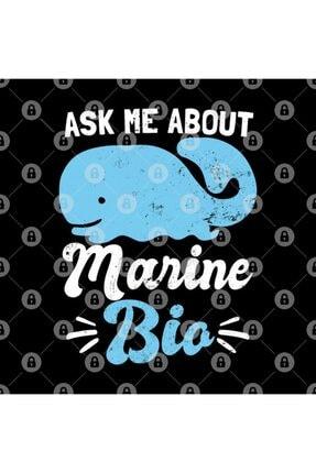 TatFast Marine Biology   Ask Me About Bio Gift Kupa 2