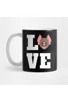 TatFast Bat Funny Design Kupa 0