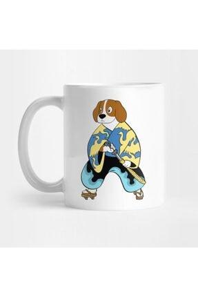 TatFast Beagle Samurai Kupa 0