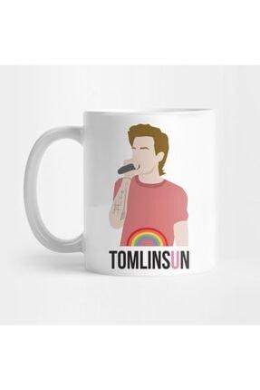 TatFast Louis Tomlinson Kupa 0