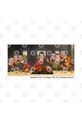 TatFast The Last Supper Kupa 2