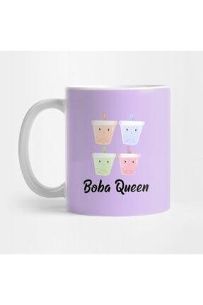 TatFast Boba Queen Kupa 0
