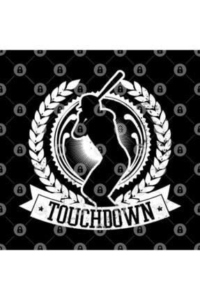 TatFast Touchdown Baseball   Funny Pun Gift Kupa 2