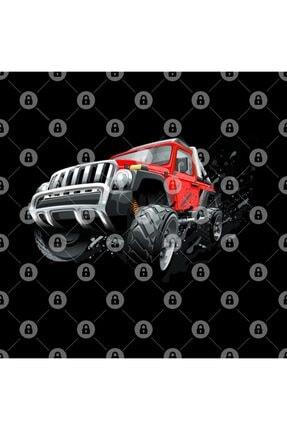 TatFast Offroad Jeep Kupa 2