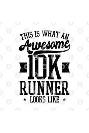 TatFast 10k Running | What An Awesome Looks Like Gift Kupa 2