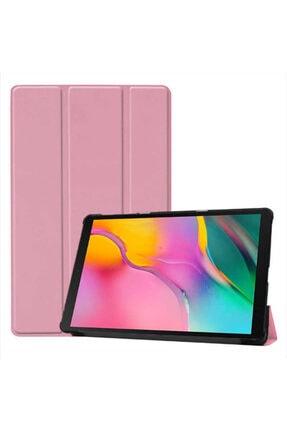 Mobildizayn Apple Ipad 10.2 Smart Cover Standlı Arkası Şeffaf Tablet Kılıfı 0