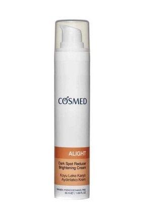 COSMED 50 ml Alight Dark Spot Reducer Brightening Cream 0