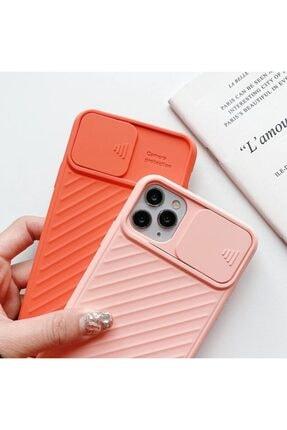 Mobildizayn Apple Iphone 11 Pro Max Kamera Korumalı Darbe Önleyici Kılıf 1