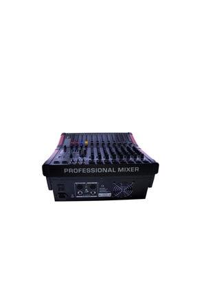 S-Line Audio 8 Kanal Amfi Power Mixer 1