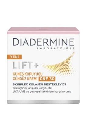 Diadermine Lift + Faktör 30 Güneş Koruyucu Krem 50 ml 0