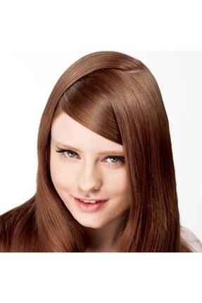 Organic Natural Colors Natural Colors 6kr Çikolata Kahve Kızılı Organik Saç Boyası 1