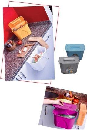 Mutfak Çöp Kovası