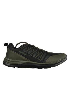 Slazenger Erkek Haki Spor Ayakkabı 0
