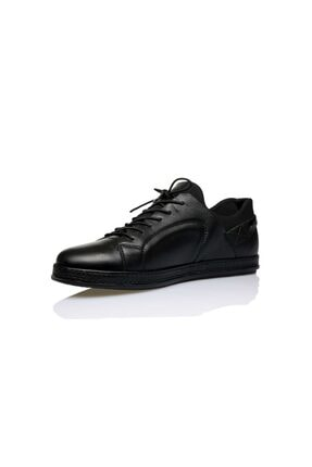 Jakamen Erkek Siyah Casual Ayakkabı 357 Jk31cs14m028 1