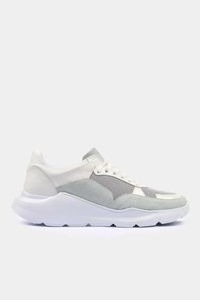 Hotiç Beyaz Erkek Spor Ayakkabı 0