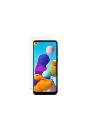 Mobilteam Samsung Galaxy A31 Ekran Koruyucu Nano Cam 0