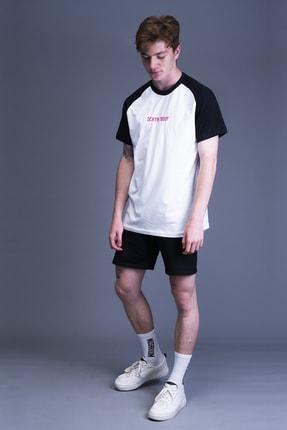 Mushroom Apparel Tataz Döner Reglan T-shirt 0