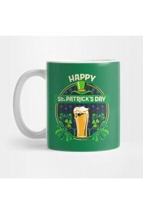 TatFast Happy St Patricks Day Kupa 0