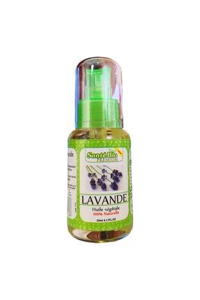 Sante Bio Premium Lavanta Yağı 0