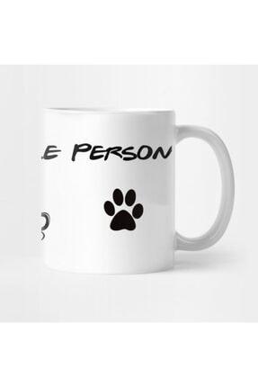 TatFast Im A Simple Person,dog Cat Lover,wizard Magic Kupa 1