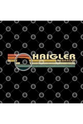 TatFast Haigler Nebraska Vintage 1980s Style Kupa 2