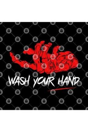 TatFast Wash Your Hand Kupa 2