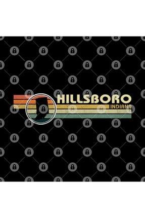 TatFast Hillsboro Indiana Vintage 1980s Style Kupa 2