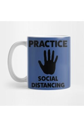 TatFast Social Distancing Kupa 0