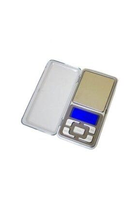 Mefu Cep Terazisi Pocket Dijital Hassas 0